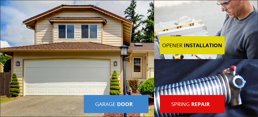 Garge Door Repair Services - St Charles, IL